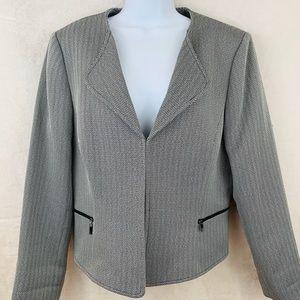 Tahari women's designer blazer size 16